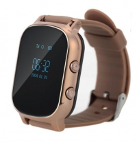 Часы  Smart GPS Watch T58