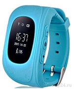 Smart Baby Watch Q50 Wonlex