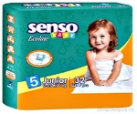 SENSO BABY ECOLINE  Junior
